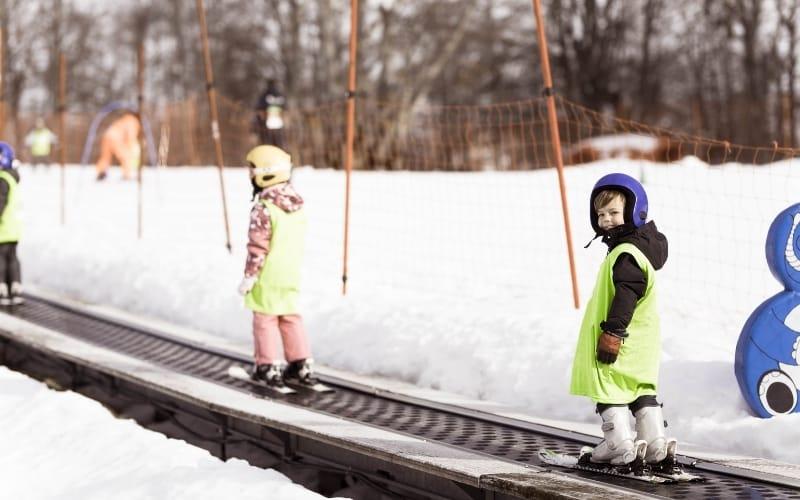 Ski- und Snowboardschule Mount Action