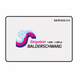 Skipass-Balderschwang