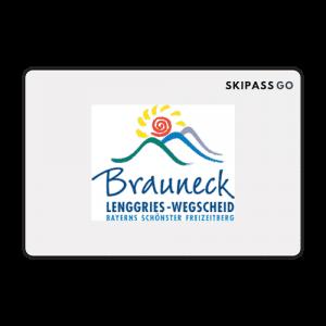 Skipass-Brauneck