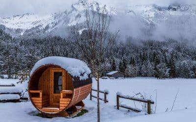 Skiurlaub im Wellnesshotel