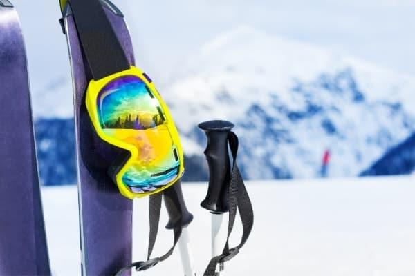 packliste skiurlaub skiausrüstung