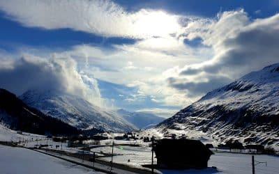 Skigebiet Andermatt und seine Vorzüge