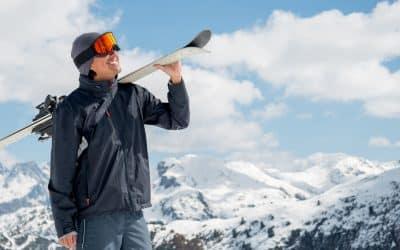 Die Skitrends 2020