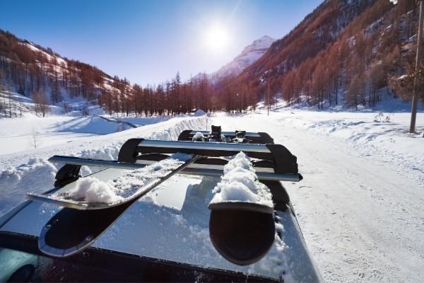 vergleich skihalterung