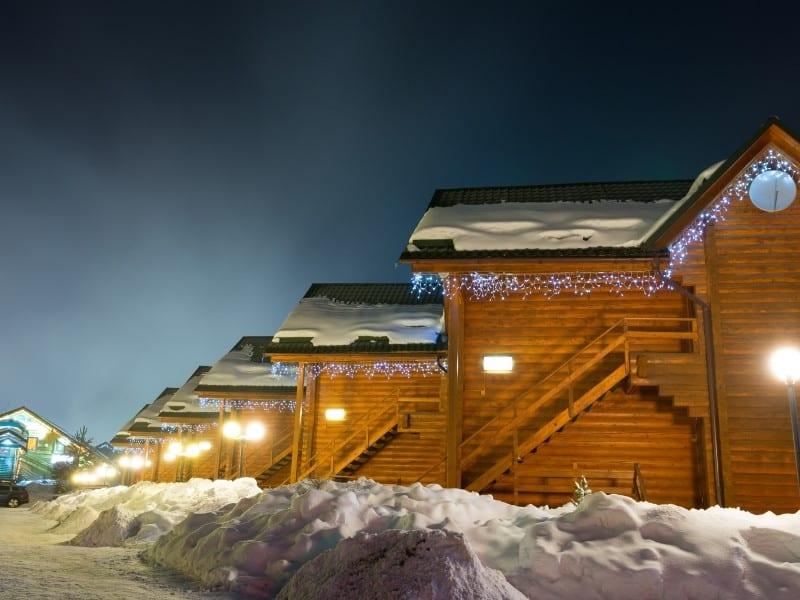Appartement Ferienhaus Arlberg