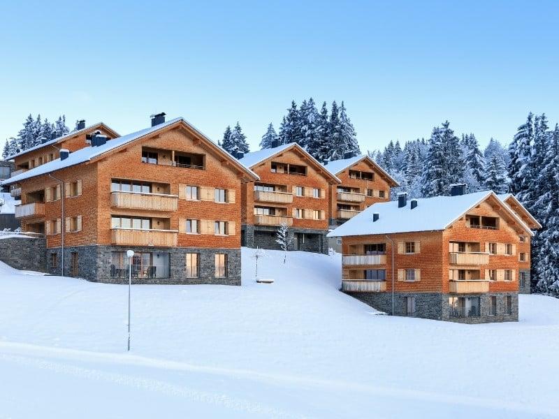 Skiappartement Österreich kaufen